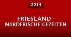 Friesland - Mörderische Gezeiten (2014)