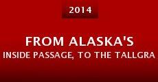 From Alaska's Inside Passage, To the Tallgrass Prairies, What am I Doing in Kansas? (2014) stream