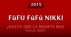 Película Fûfu FûFû Nikki