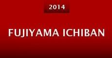 Película Fujiyama Ichiban