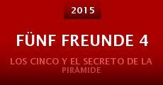 Película Fünf Freunde 4