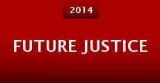 Película Future Justice