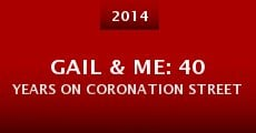 Gail & Me: 40 Years on Coronation Street (2014)