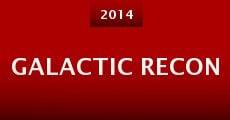 Galactic Recon (2014) stream
