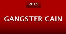 Película Gangster Cain