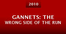 Gannets: The Wrong Side of the Run (2014)