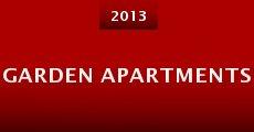 Película Garden Apartments