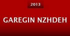 Película Garegin Nzhdeh