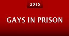 Película Gays in Prison