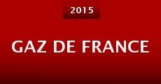 Película Gaz de France
