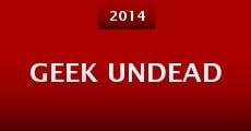 Geek Undead (2014)