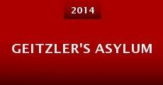 Película Geitzler's Asylum