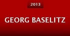 Película Georg Baselitz