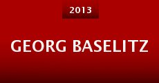 Georg Baselitz (2013)