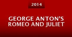 Película George Anton's Romeo and Juliet