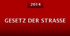 Gesetz der Strasse (2014)
