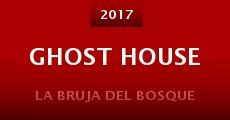 Película Ghost House