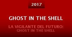 Película Ghost in the Shell