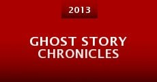 Película Ghost Story Chronicles
