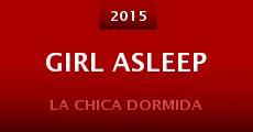 Película Girl Asleep