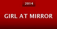 Película Girl at Mirror