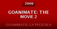Película GoAnimate: The Movie 2