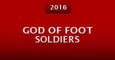 Película God of Foot Soldiers