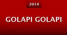 Película Golapi Golapi