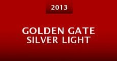 Película Golden Gate Silver Light