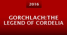 Gorchlach:The Legend of Cordelia
