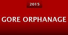Película Gore Orphanage