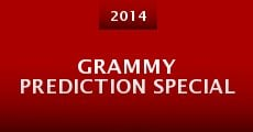 Película Grammy Prediction Special
