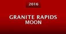 Película Granite Rapids Moon
