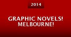 Graphic Novels! Melbourne! (2014) stream