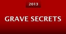 Grave Secrets (2013) stream