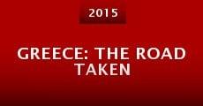 Película Greece: The Road Taken