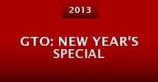 GTO: New Year's Special (2013)