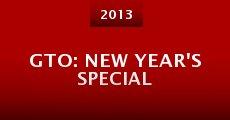 Película GTO: New Year's Special