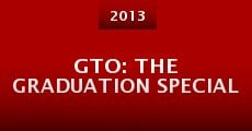 Película GTO: The Graduation Special