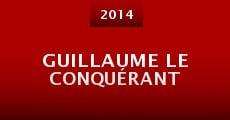 Película Guillaume le Conquérant