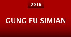 Película Gung Fu Simian