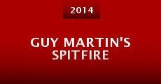 Película Guy Martin's Spitfire