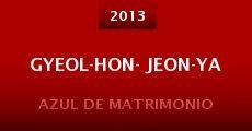 Película Gyeol-hon-jeon-ya