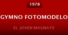 Gymno fotomodelo (1978)