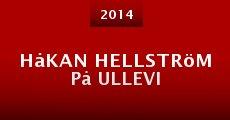 Película Håkan Hellström på Ullevi