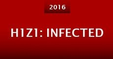Película H1Z1: Infected