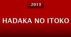Hadaka no itoko (2013) stream