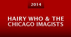 Película Hairy Who & The Chicago Imagists