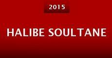 Película Halibe Soultane