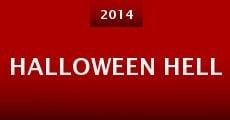 Película Halloween Hell
